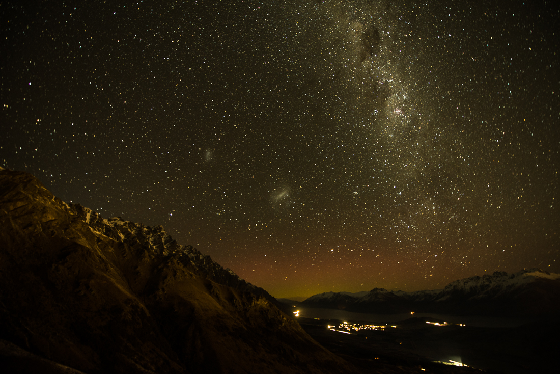 The Remarkables Aurora (6 of 16)