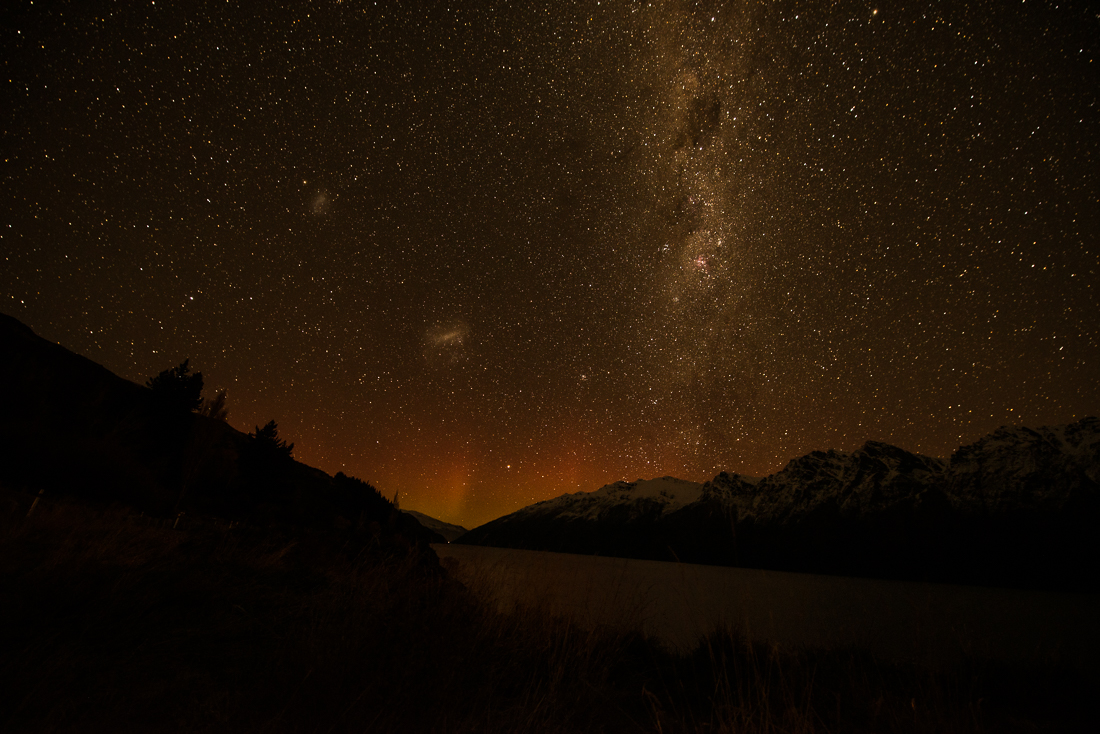 The Remarkables Aurora (7 of 16)