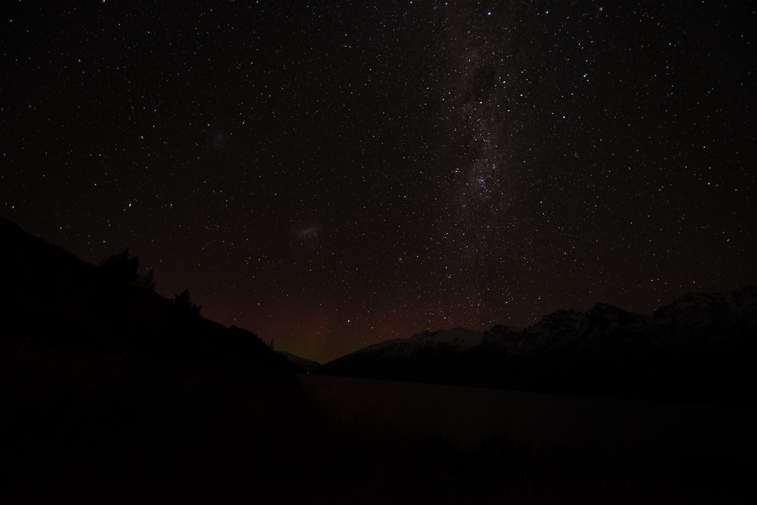 The Remarkables Aurora (8 of 16)
