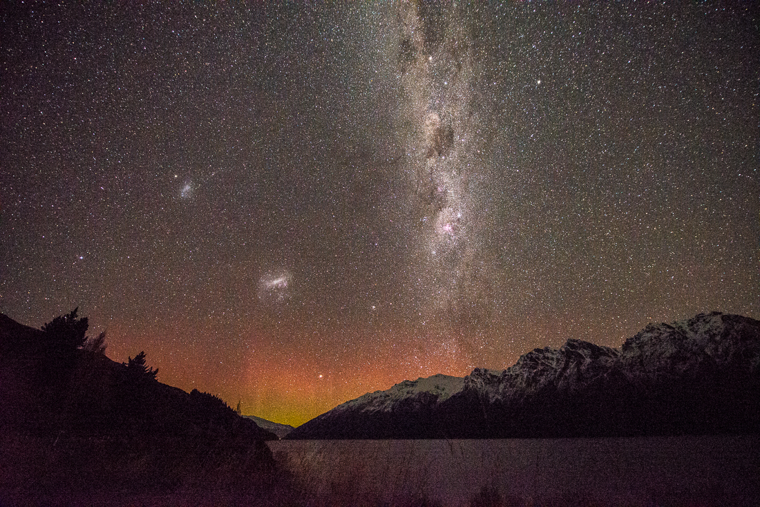 The Remarkables Aurora (9 of 16)