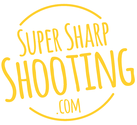 Super Sharp Shooting