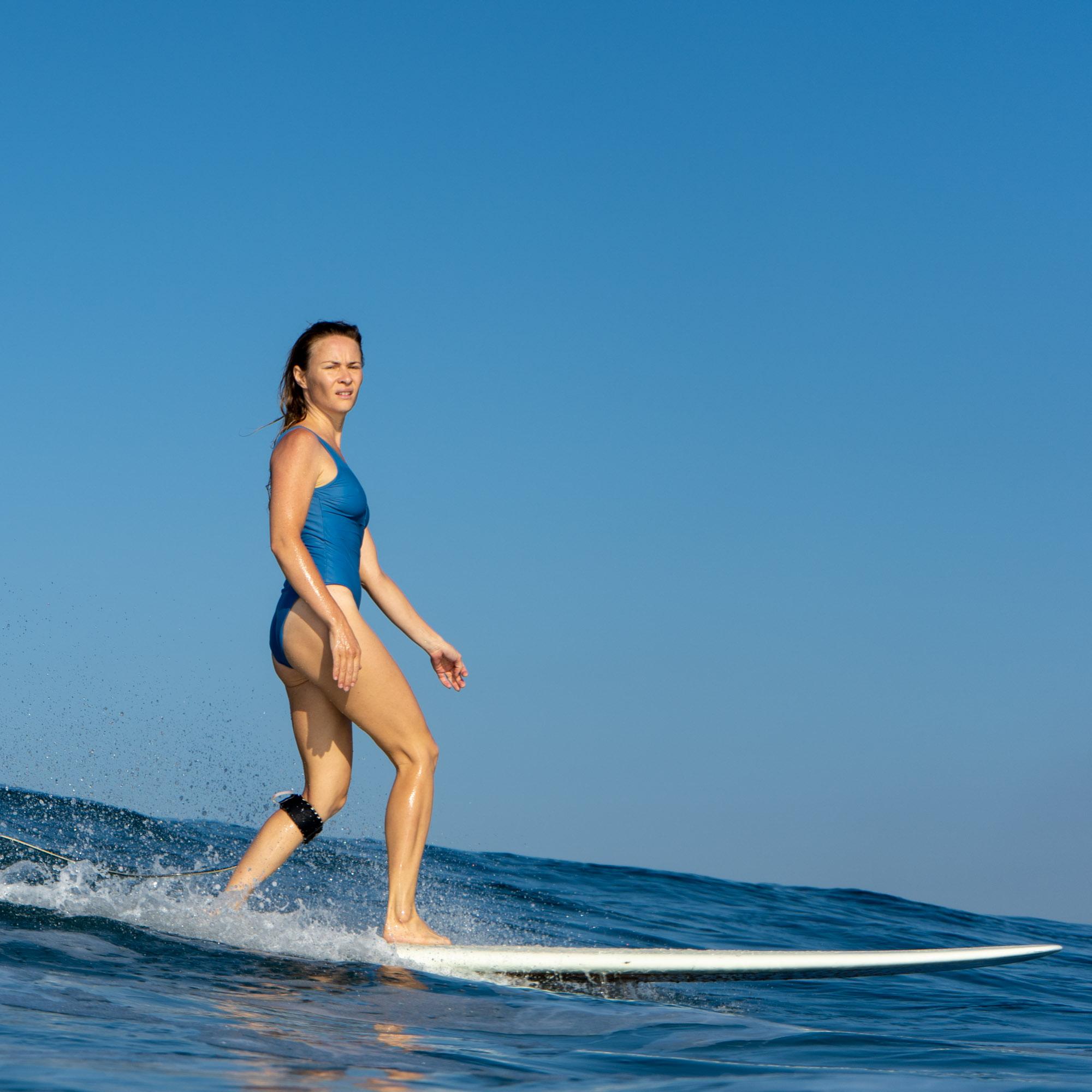 Morning Surf, Batu Bolong, Nov 09th 2019