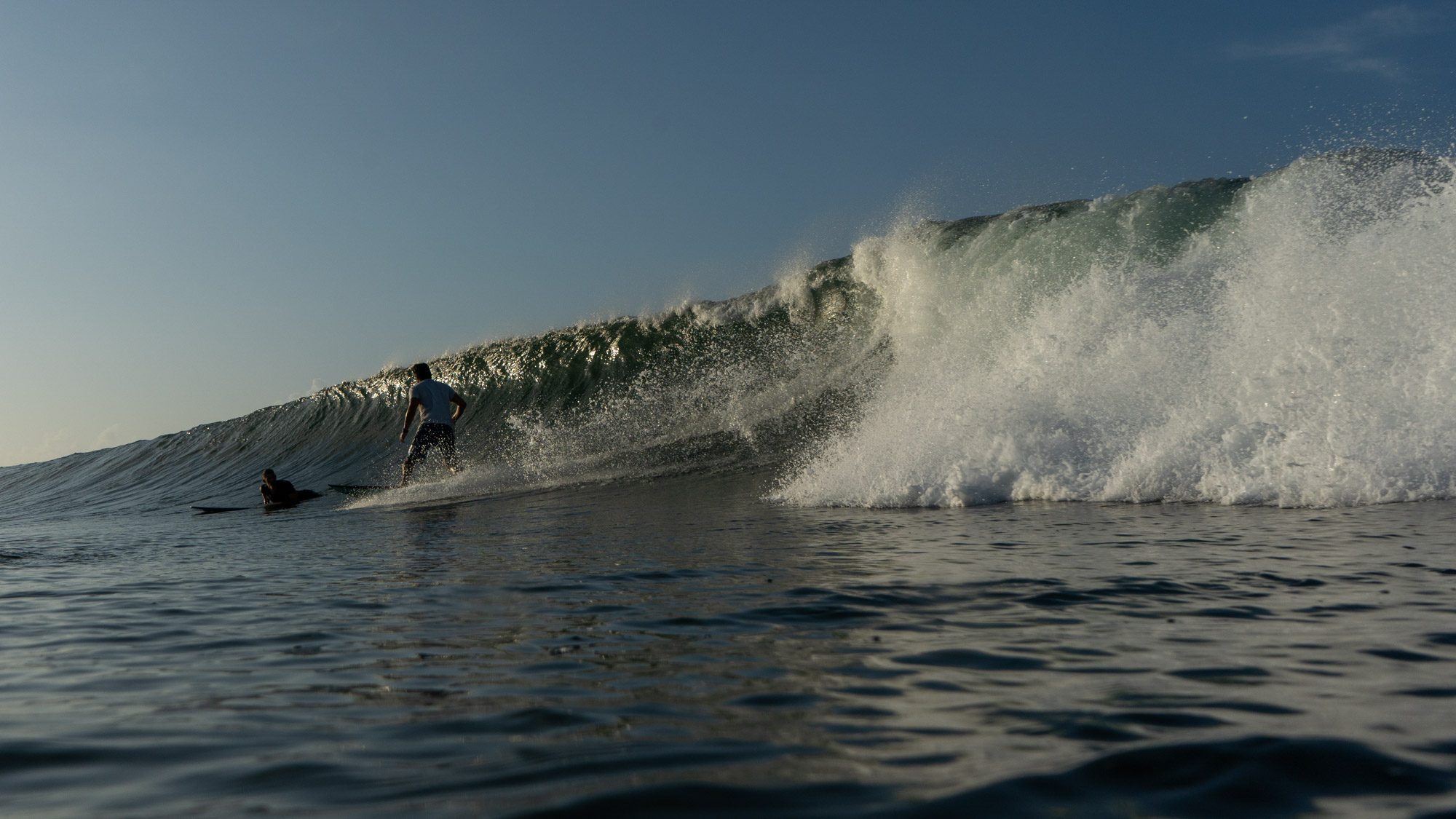 Batu Bolong Big Surf 11th December 19-2