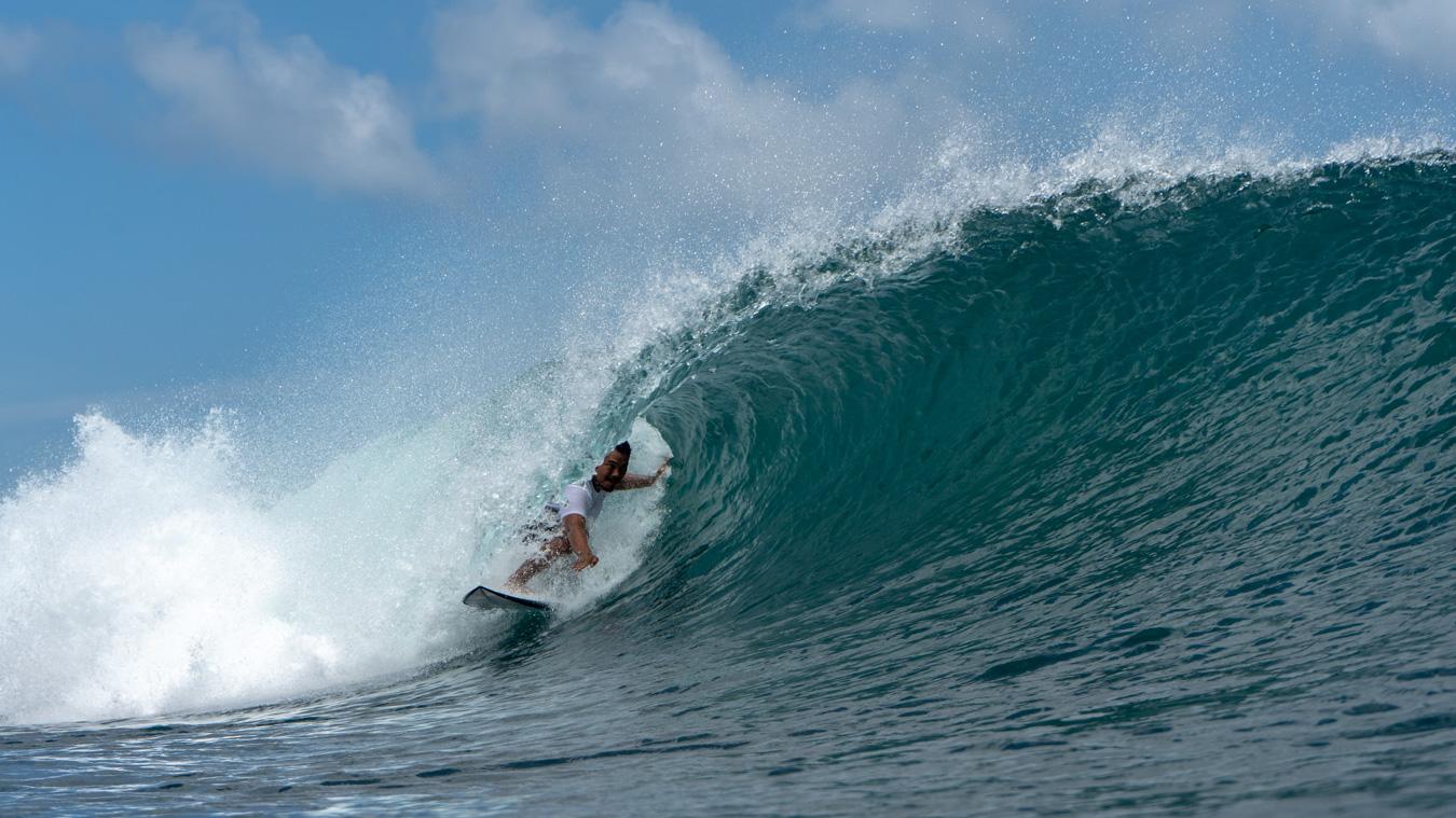 Kuta Reef - 11.10.20-21